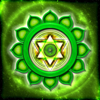 Das Vierte Chakra